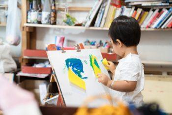 十条絵画教室 アトリエ・ジェイ